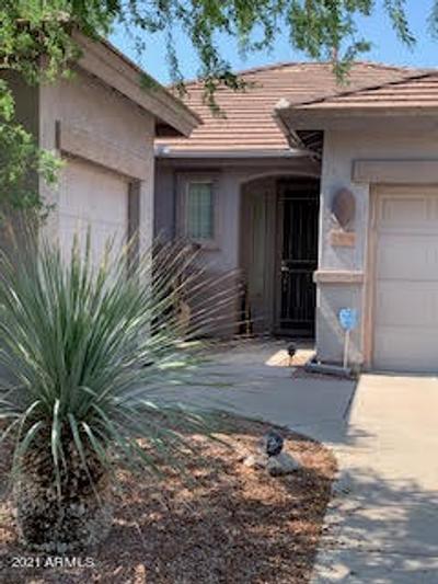 7500 E Elderberry Way, Gold Canyon, AZ 85118