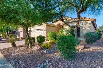 7510 E Palo Brea Dr, Gold Canyon, AZ 85118