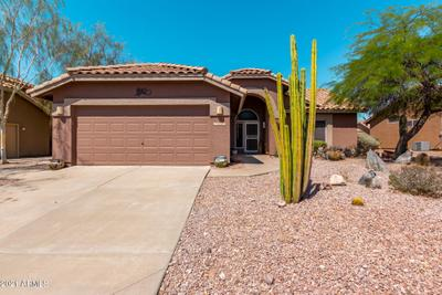 7584 E Rugged Ironwood Rd, Gold Canyon, AZ 85118