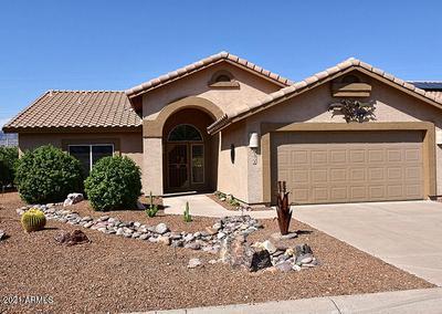7878 E Whispering Mesquite Ln, Gold Canyon, AZ 85118