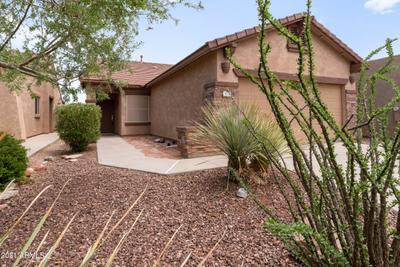 7911 S Open Trail Ln, Gold Canyon, AZ 85118
