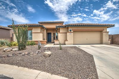 8177 S Bull Dog Ct, Gold Canyon, AZ 85118 MLS #6252635 Image 1 of 52