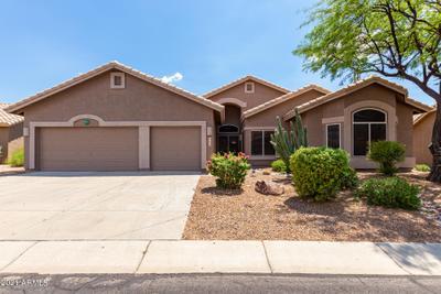8245 E Birdie Ln, Gold Canyon, AZ 85118