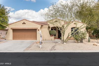 8355 S Lucky Seven Ct, Gold Canyon, AZ 85118 MLS #6198106 Image 1 of 42