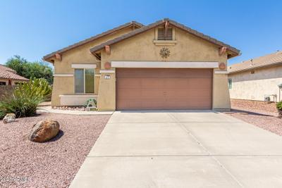 8428 S Lost Mine Rd, Gold Canyon, AZ 85118