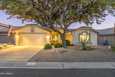 8445 E Golden Cholla Dr, Gold Canyon, AZ 85118