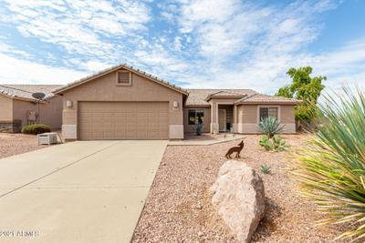 8851 E Amber Sun Way, Gold Canyon, AZ 85118