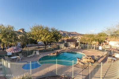 9573 E Flint Dr, Gold Canyon, AZ 85118