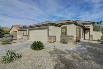 12643 S 175th Ave, Goodyear, AZ 85338