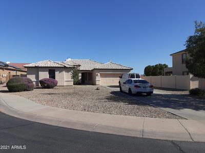 13965 W Woodbridge Ave, Goodyear, AZ 85395