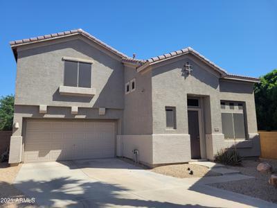 14365 W Lexington Ave, Goodyear, AZ 85395