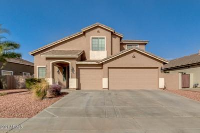 14810 W Roanoke Ave, Goodyear, AZ 85395