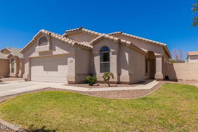 15740 W Linden St, Goodyear, AZ 85338