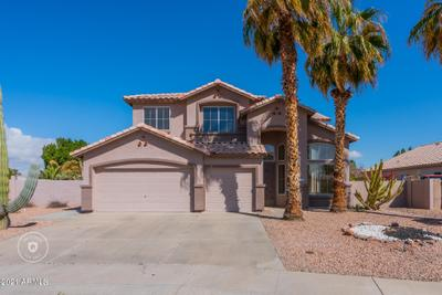 15842 W Durango St, Goodyear, AZ 85338
