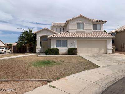 16010 W Maricopa St, Goodyear, AZ 85338