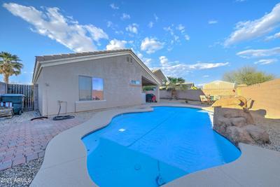 16019 W Vogel Ave, Goodyear, AZ 85338