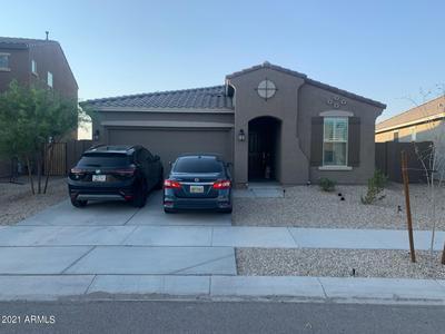 17262 W Kendall St, Goodyear, AZ 85338