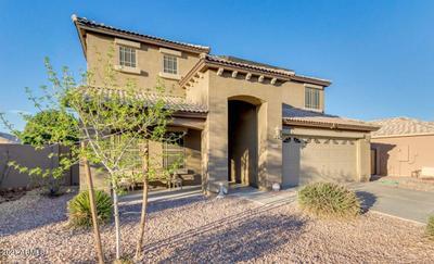 17266 W Hilton Ave, Goodyear, AZ 85338