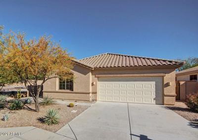 17686 W Desert View Ln, Goodyear, AZ 85338