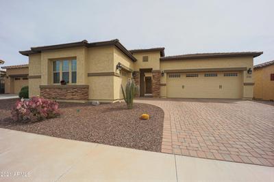 17751 W Cottonwood Ln, Goodyear, AZ 85338