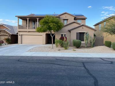18160 W Wind Song Ave, Goodyear, AZ 85338
