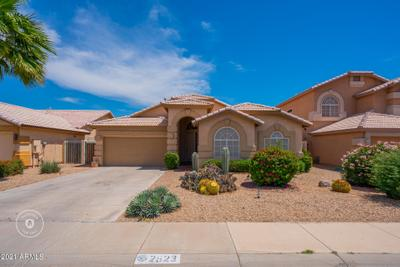 2623 N 137th Ave, Goodyear, AZ 85395