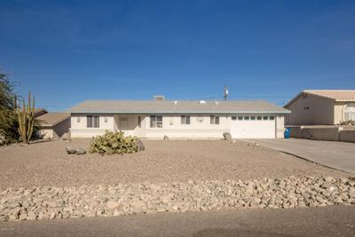 3311 Palmtree Dr, Lake Havasu City, AZ 86404