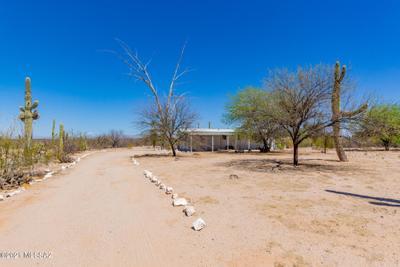 13242 N Flintlock Rd, Marana, AZ 85653