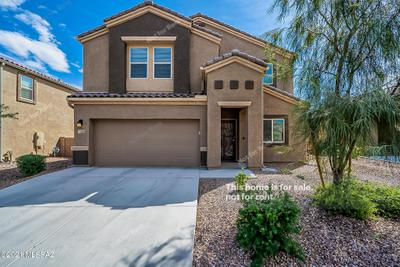 9139 W Blue Saguaro St, Marana, AZ 85653
