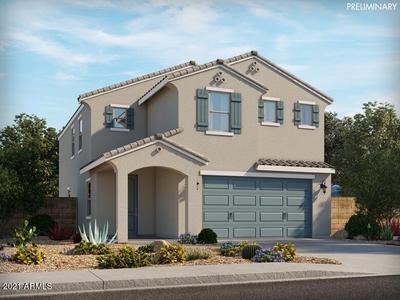 40510 W Sunland Dr, Maricopa, AZ 85138
