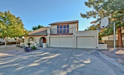 1127 E Hackamore St, Mesa, AZ 85203