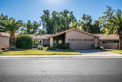 1203 Leisure World, Mesa, AZ 85206