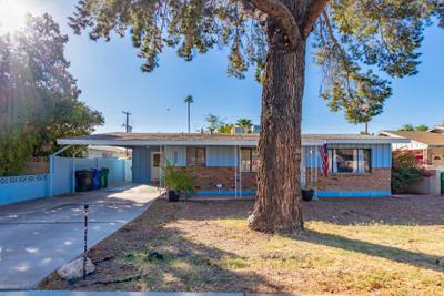 1323 E Marilyn Ave, Mesa, AZ 85204