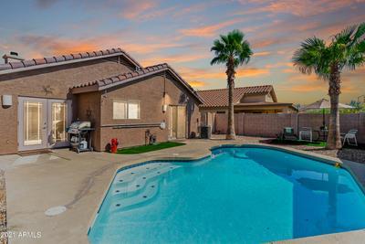 144 S Valle Verde, Mesa, AZ 85208