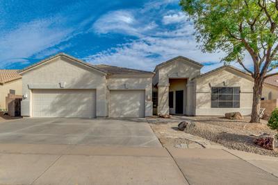 1503 N Steele, Mesa, AZ 85207