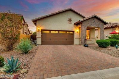 1642 N Estrada, Mesa, AZ 85207