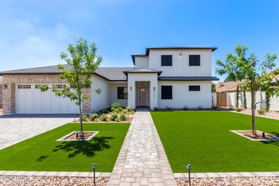 1822 N Oracle, Mesa, AZ 85203