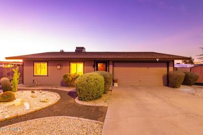 1852 N Wilbur Cir, Mesa, AZ 85201