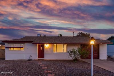 2239 E Birchwood Ave, Mesa, AZ 85204
