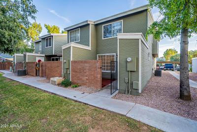 2301 E University Dr #259, Mesa, AZ 85213