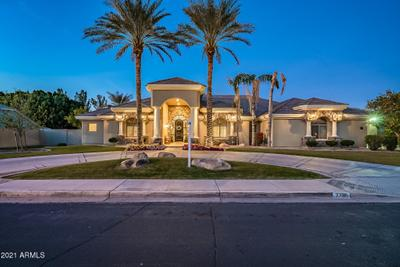 2338 E Minton St, Mesa, AZ 85213
