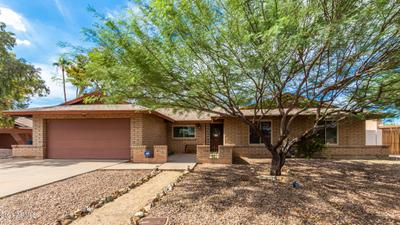 2516 W Pampa Ave, Mesa, AZ 85202