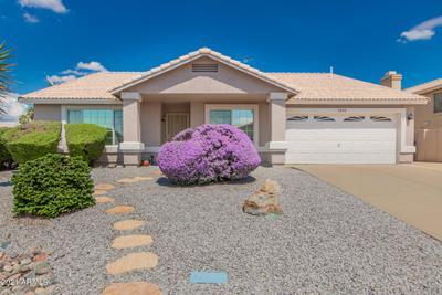 2541 N Saffron, Mesa, AZ 85215