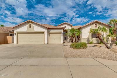 3044 S Wesley, Mesa, AZ 85212