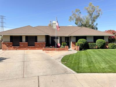 4015 E Diamond Cir, Mesa, AZ 85206