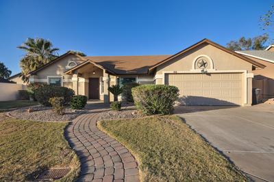 4918 E Gary St, Mesa, AZ 85205