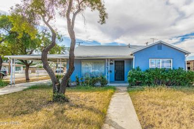 503 W 1st St, Mesa, AZ 85201