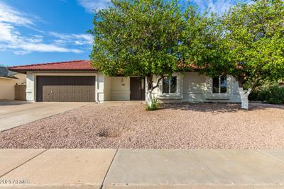 5630 E Enrose St, Mesa, AZ 85205