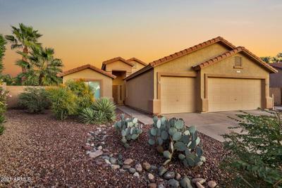 5821 E Jacaranda St, Mesa, AZ 85205