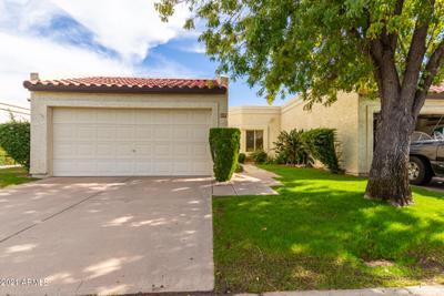 647 S Palo Verde Way, Mesa, AZ 85208